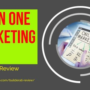 All In One Marketing Tools - Builderall Review Conclusion